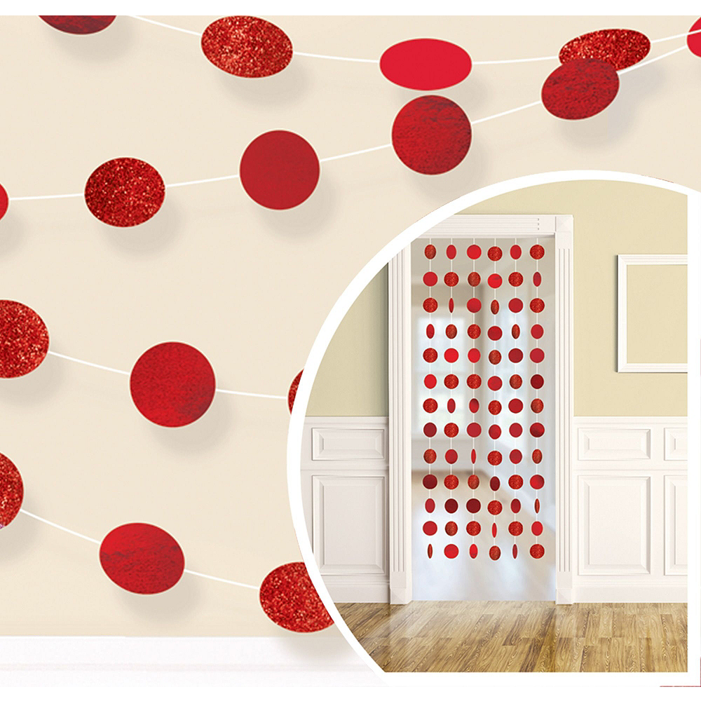 Super Red Decorating Kit Image #2