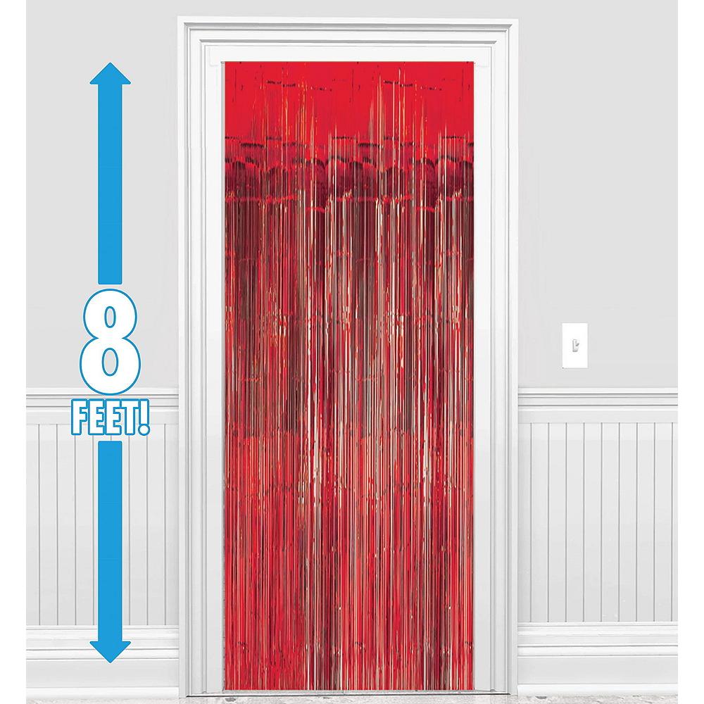Super Red Decorating Kit Image #5