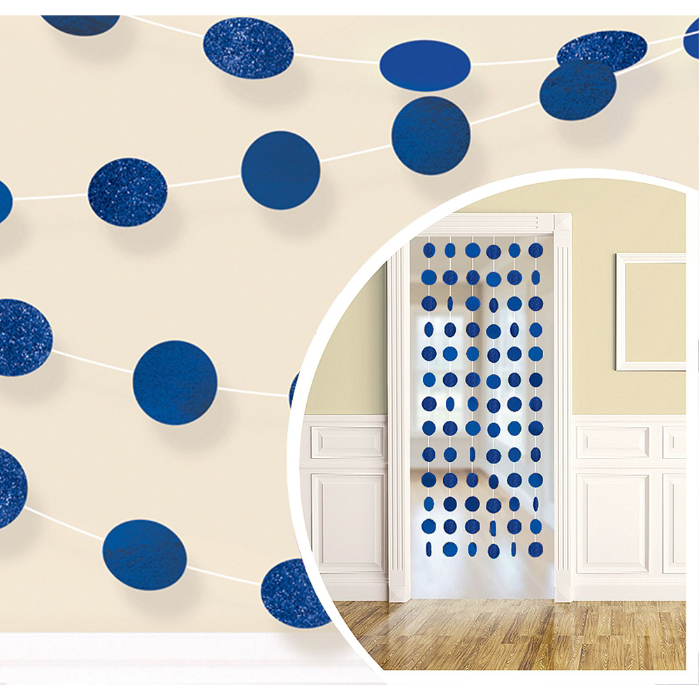 Super Royal Blue Decorating Kit Image #2