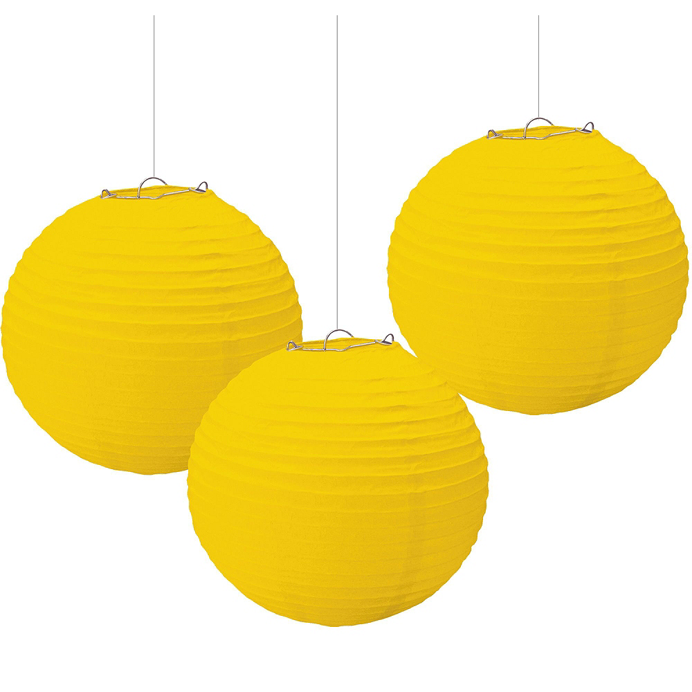 Super Yellow Decorating Kit Image #5