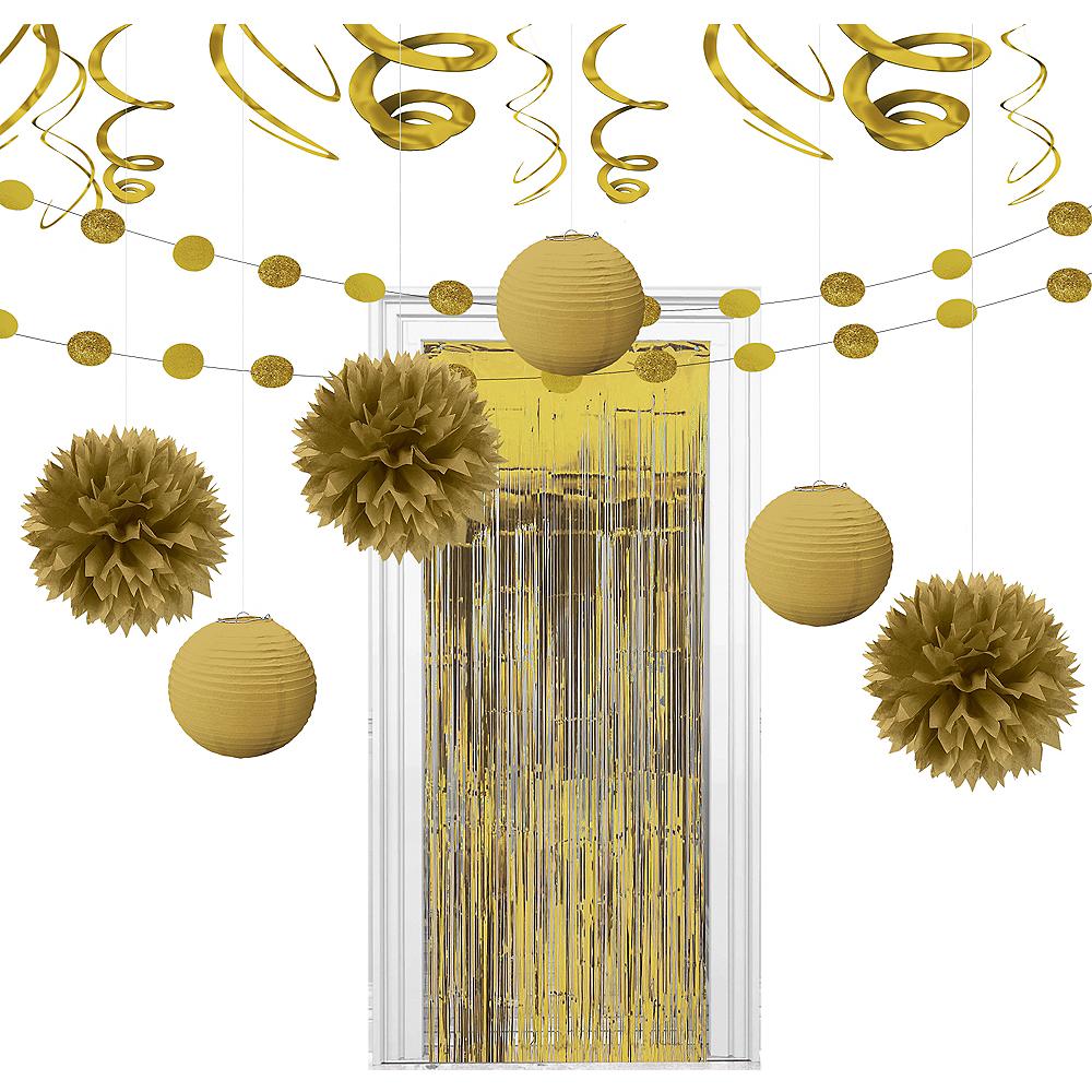 Super Gold Decorating Kit Image #1