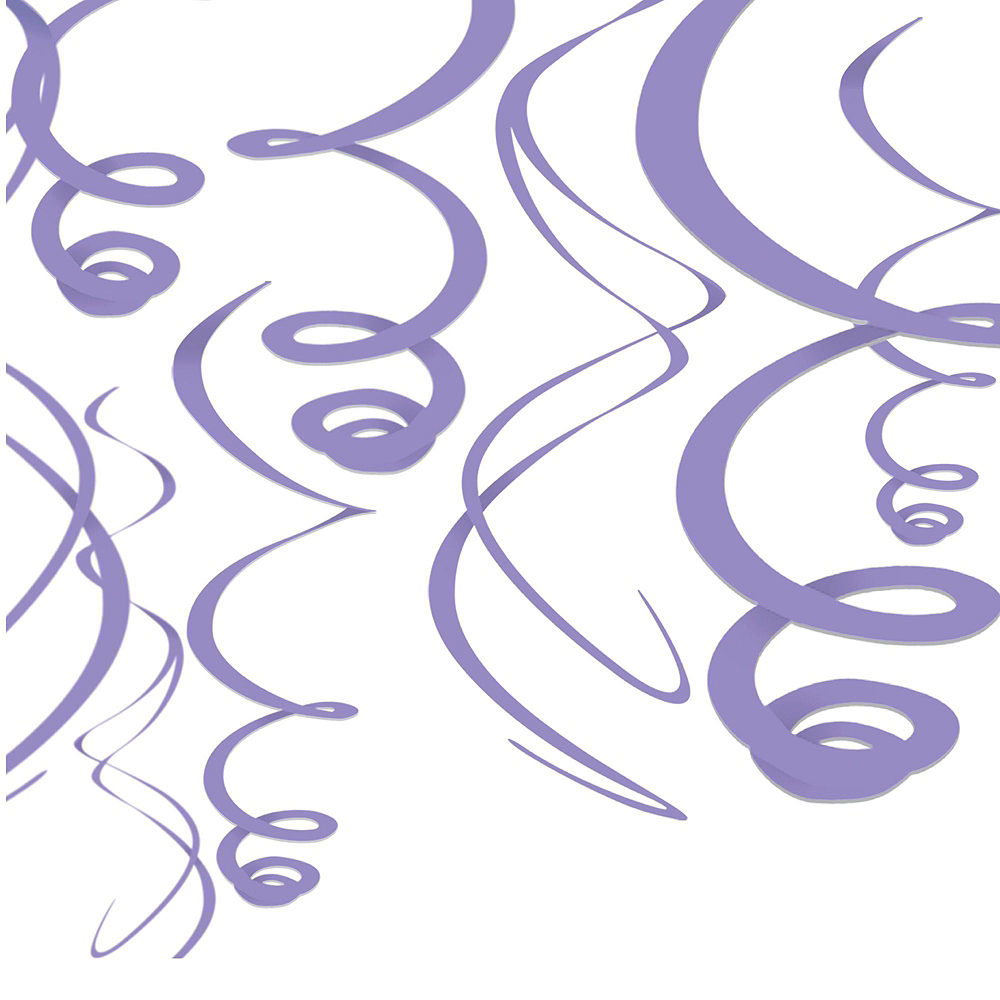 Super Purple Decorating Kit Image #2