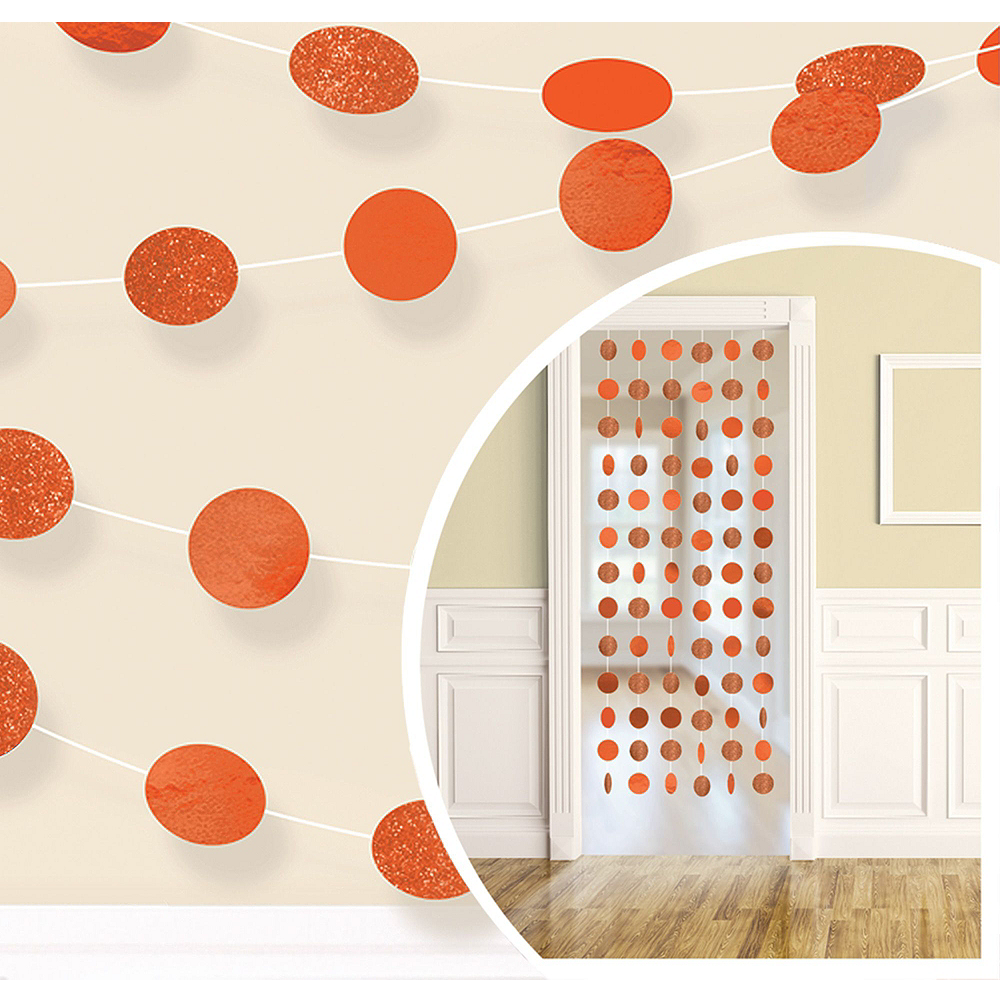 Super Orange Decorating Kit Image #2