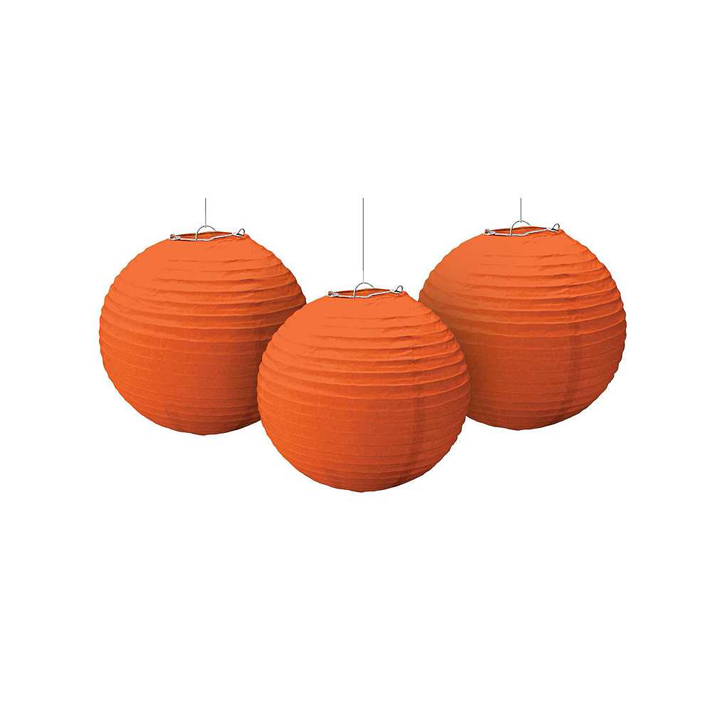 Nav Item for Super Orange Decorating Kit Image #6