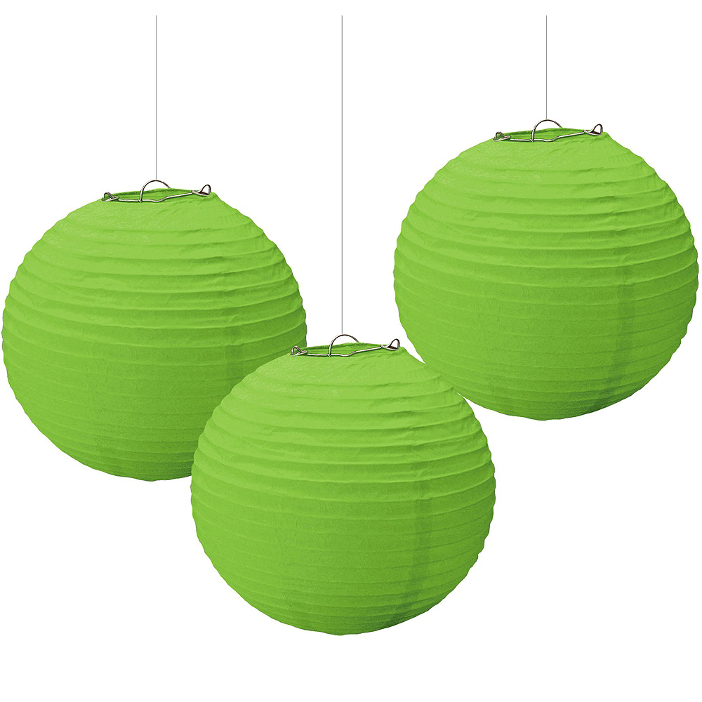 Super Kiwi Green Decorating Kit Image #5