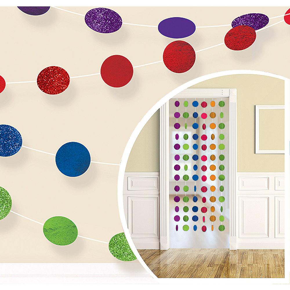 Super Rainbow Decorating Kit Image #3