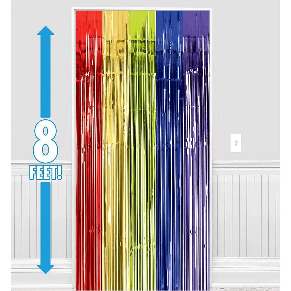 Super Rainbow Decorating Kit Image #5