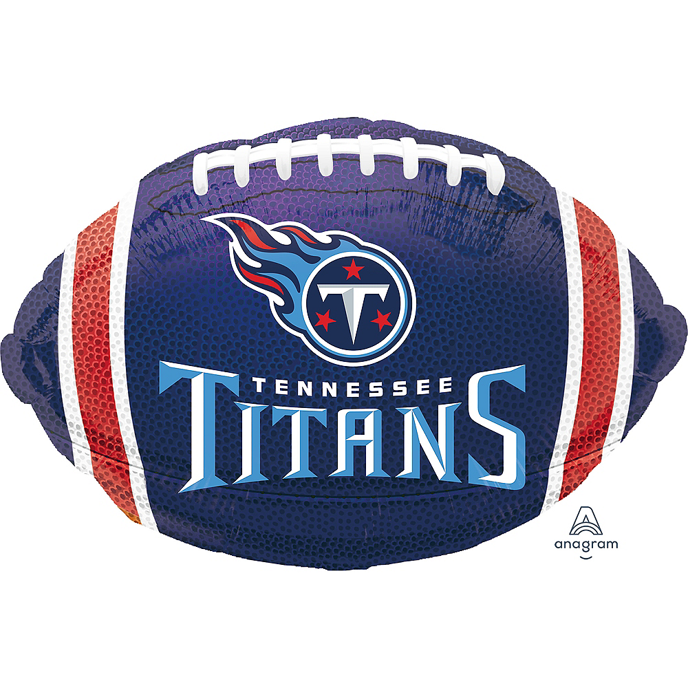Tennessee Titans Balloon - Football Image #1