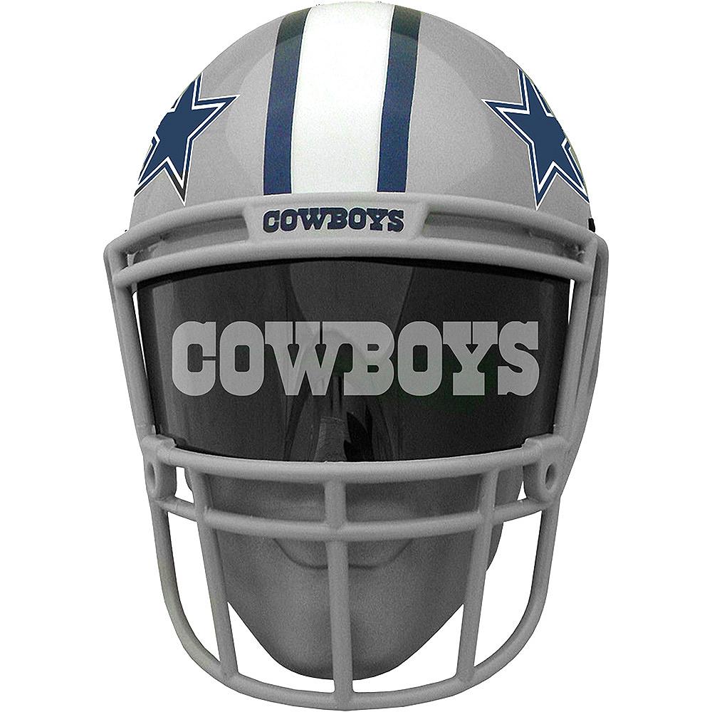 Dallas Cowboys Helmet Fanmask Image #1