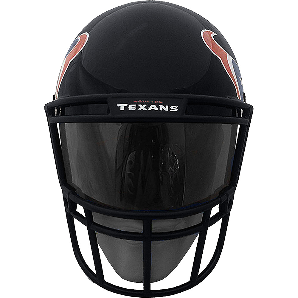 Houston Texans Helmet Fanmask Image #1