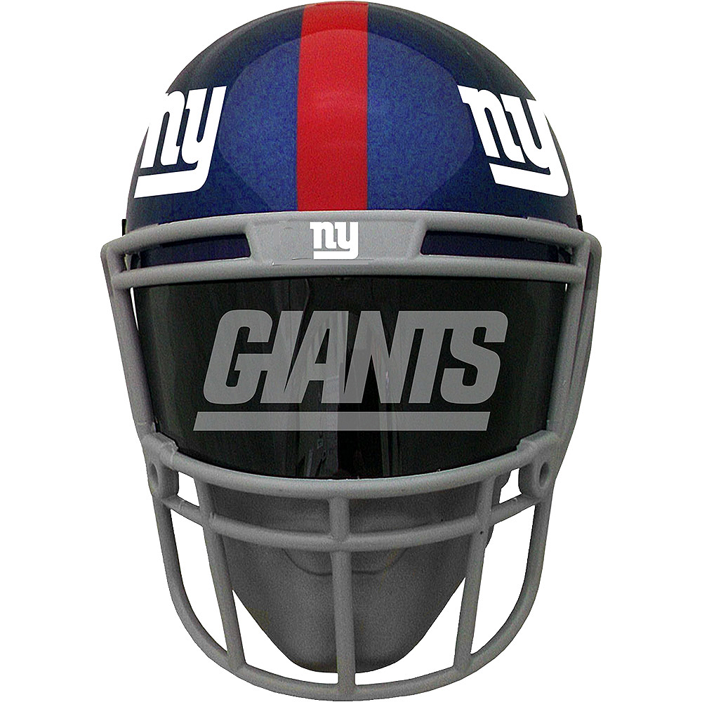 New York Giants Helmet Fanmask Image #1