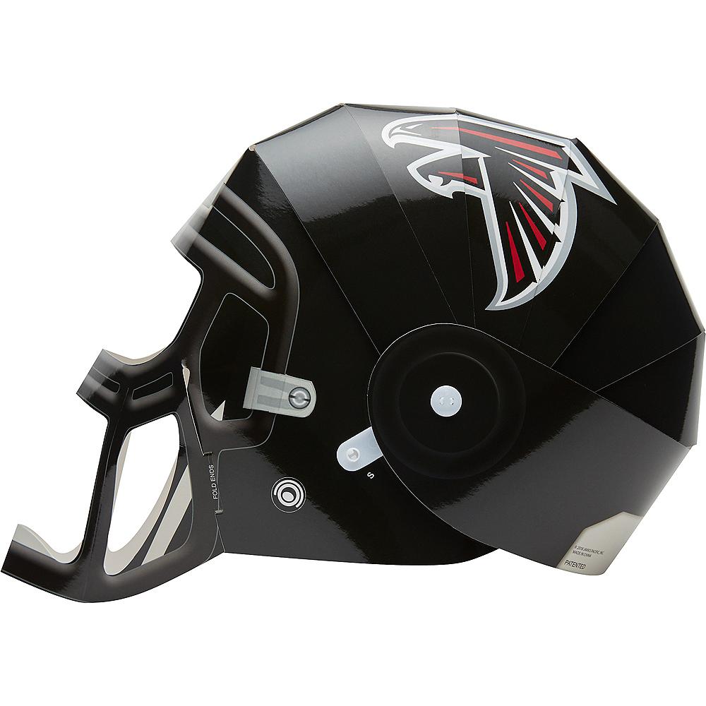 FanHeads Atlanta Falcons Helmet Image #1
