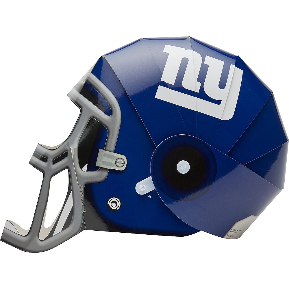 FanHeads New York Giants Helmet Image #1