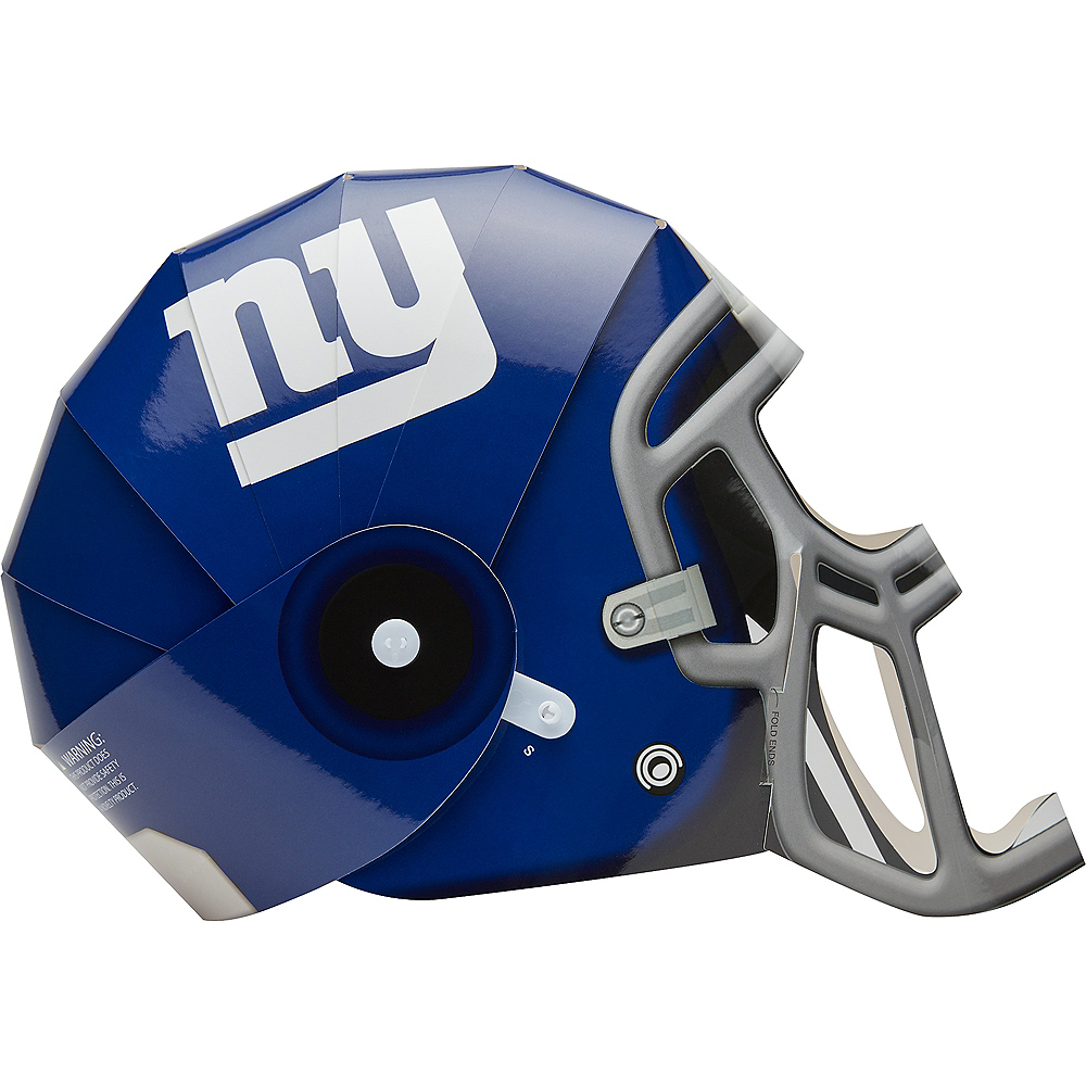 FanHeads New York Giants Helmet Image #2