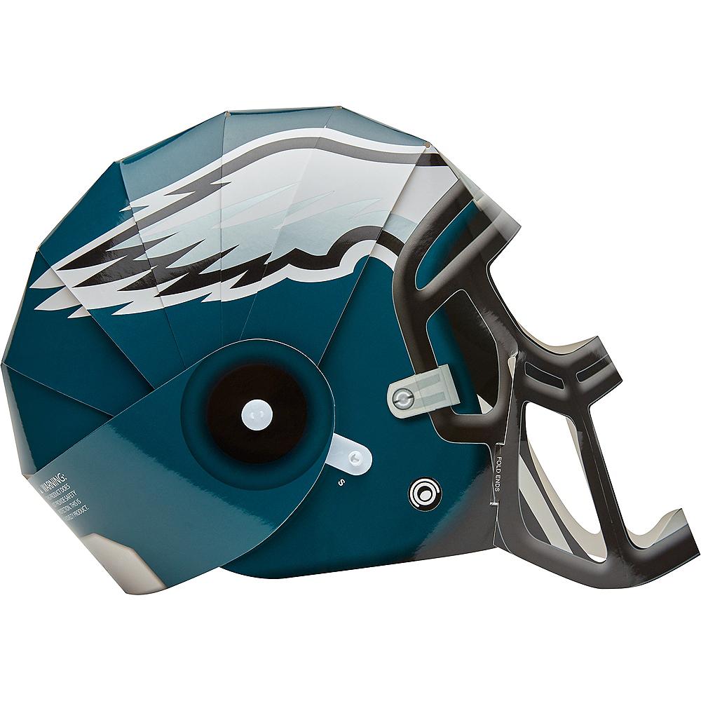 FanHeads Philadelphia Eagles Helmet Image #2