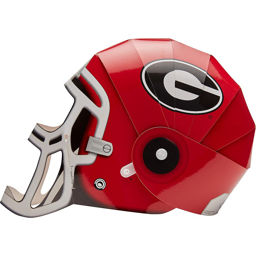FanHeads Georgia Bulldogs Helmet Image #1