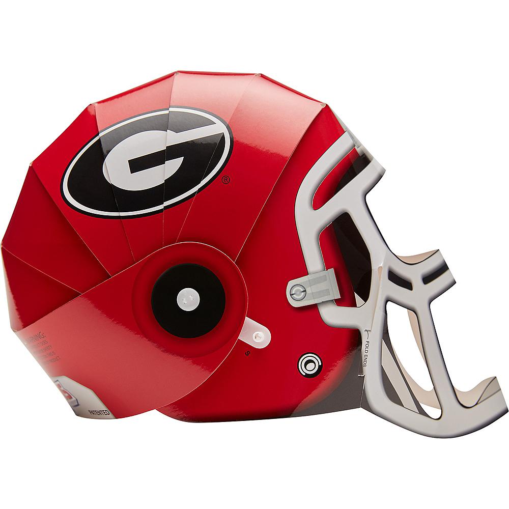FanHeads Georgia Bulldogs Helmet Image #2