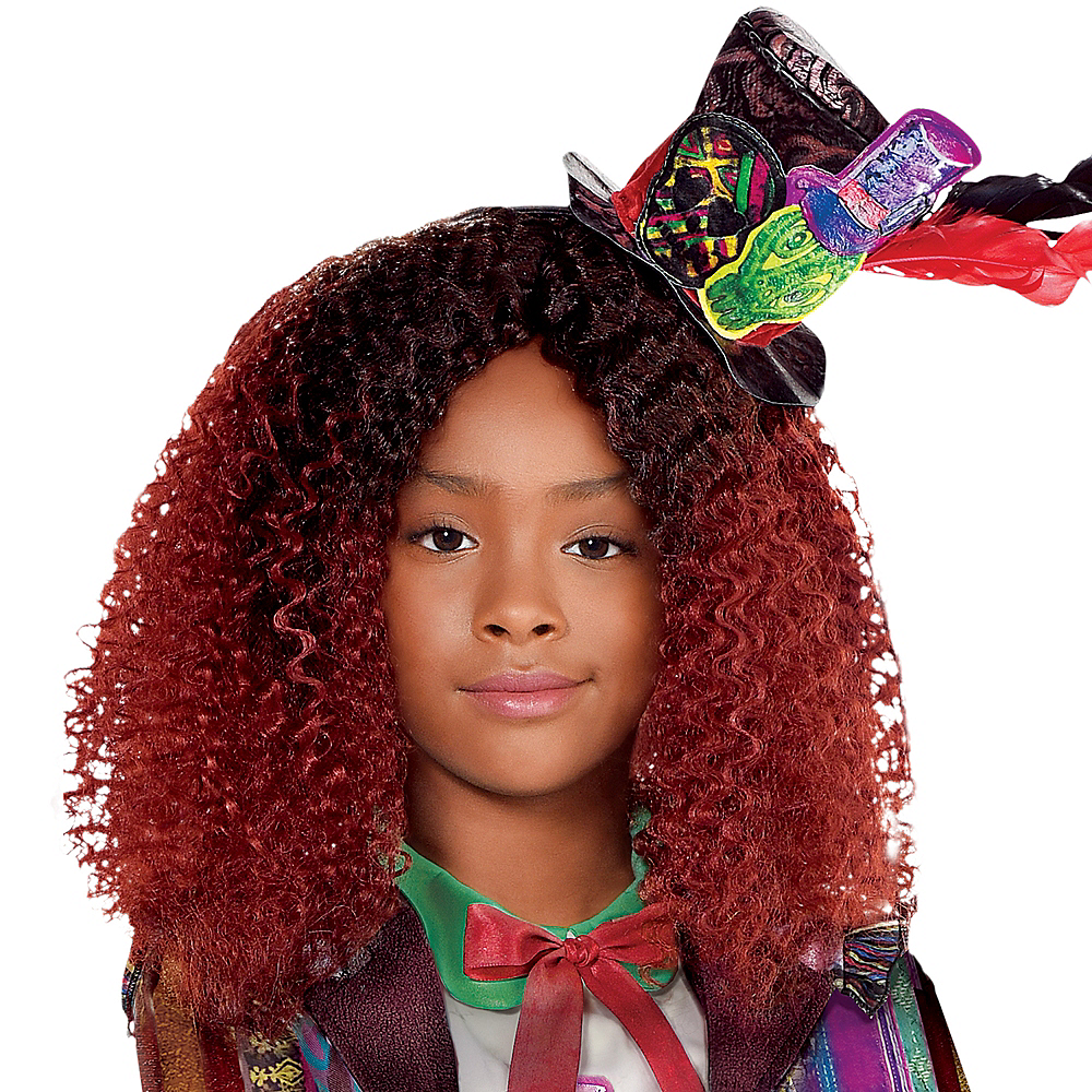 Child Celia Wig - Descendants 3 Image #1