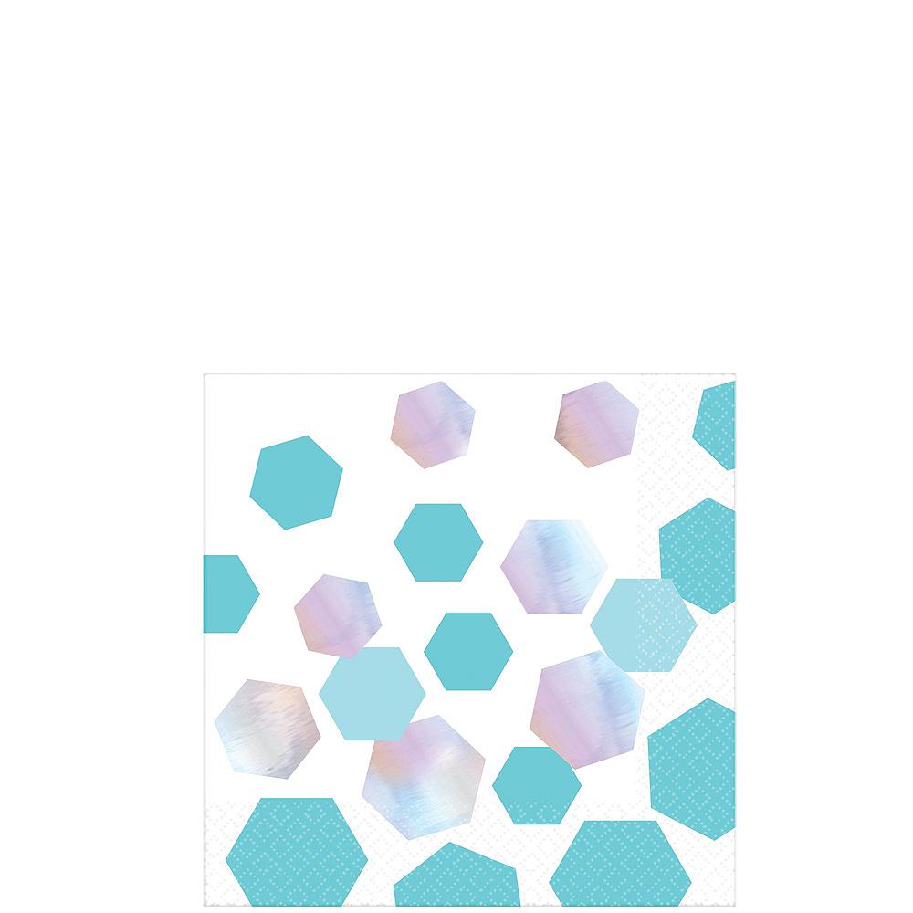 Super Shimmering Party Kit for 16 Guests Image #2