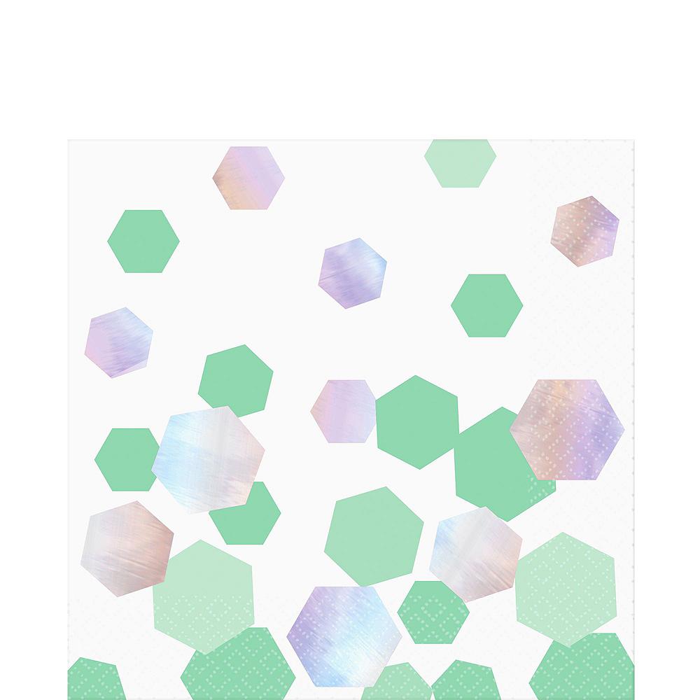 Super Shimmering Party Kit for 16 Guests Image #8