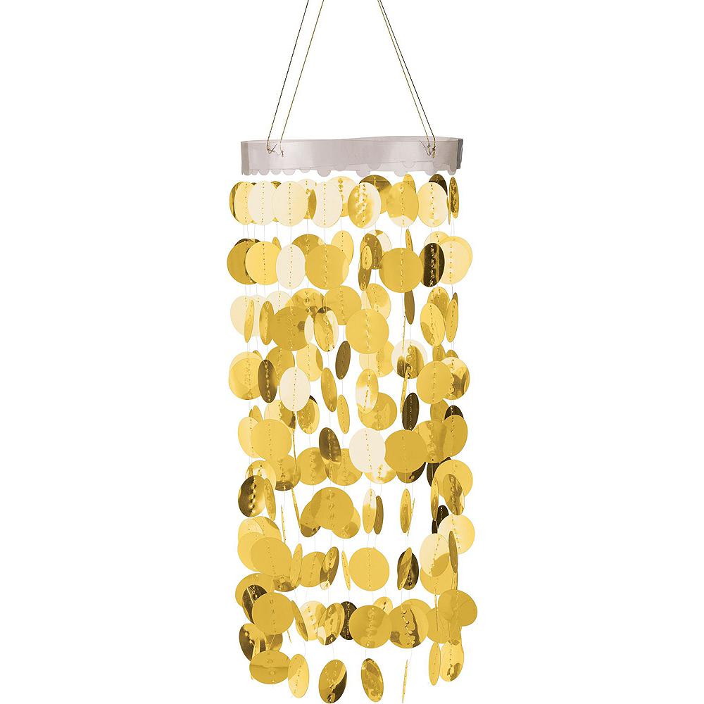 Gold Dot Decorating Kit Image #4