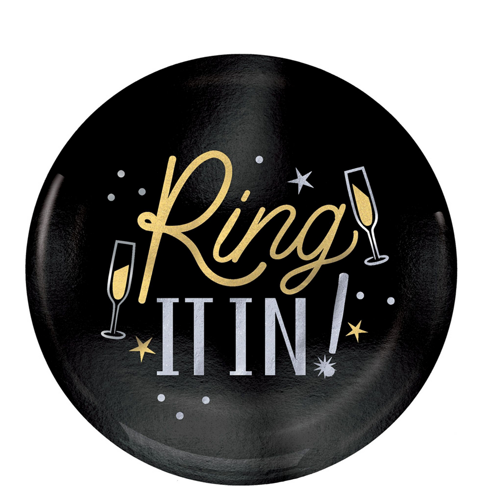 Ring It in New Year's Eve Appetizer Kit for 40 Guests Image #2
