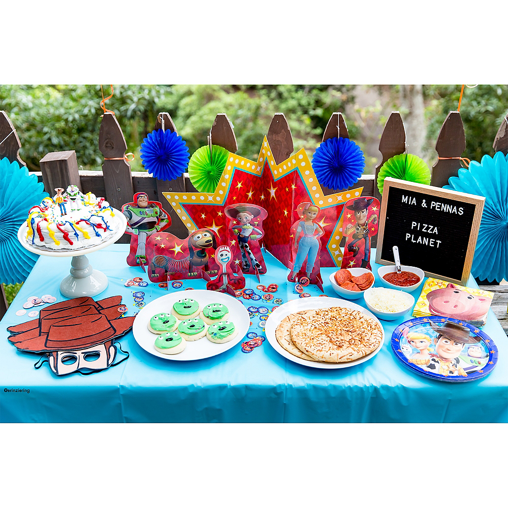 Toy Story 4 Lunch Napkins 16ct Image #5