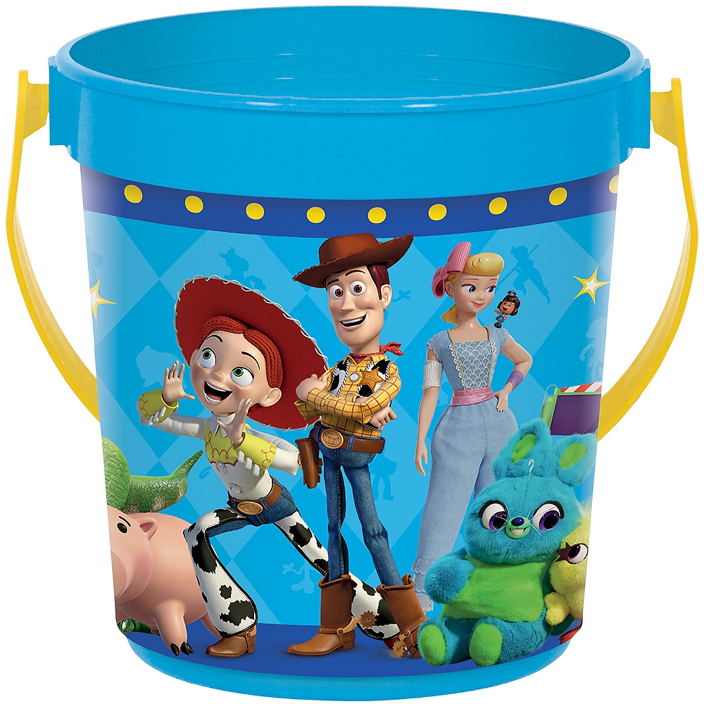 Toy Story 4 Favor Container Image #1