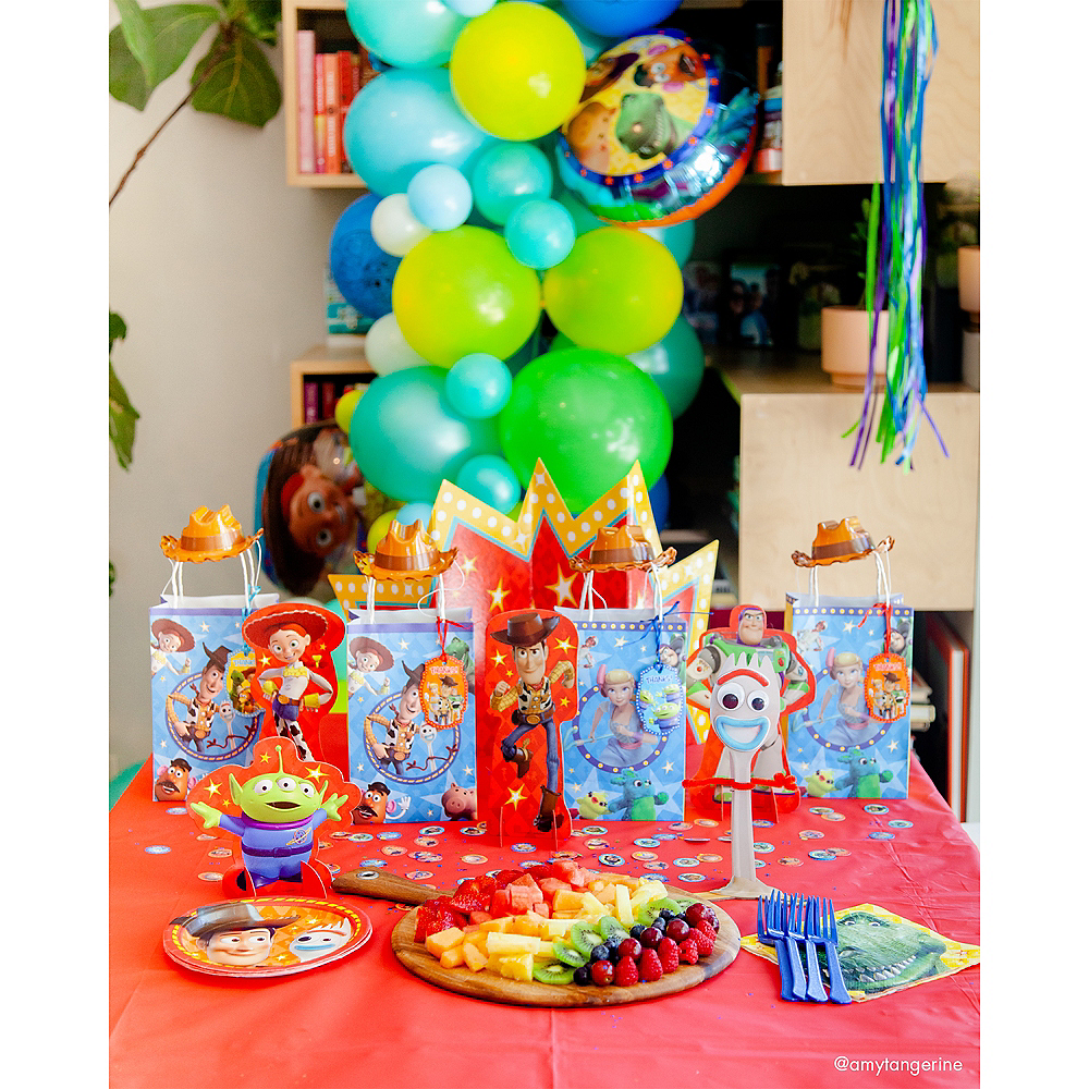 Toy Story 4 Table Decorating Kit 11pc Image #2