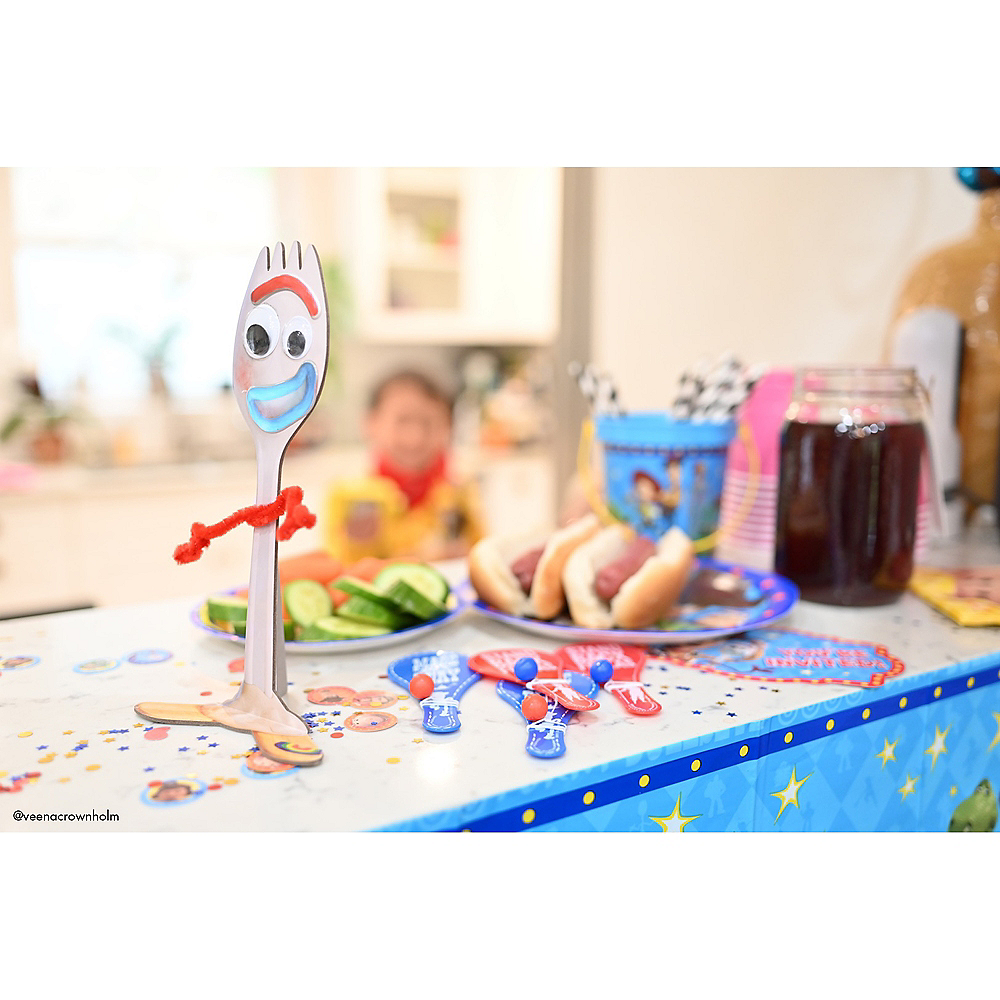 Toy Story 4 Craft Kit for 4 Image #5