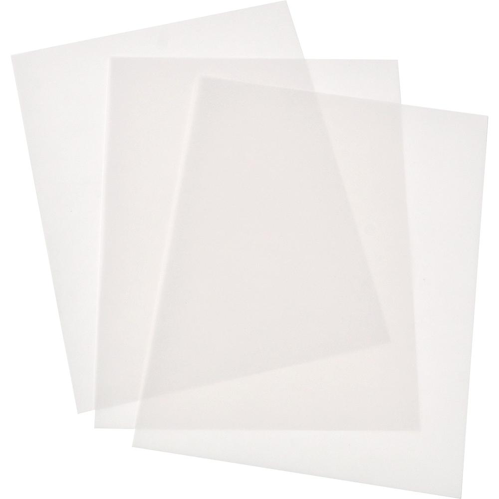 Vellum Sheets 25ct Image #1