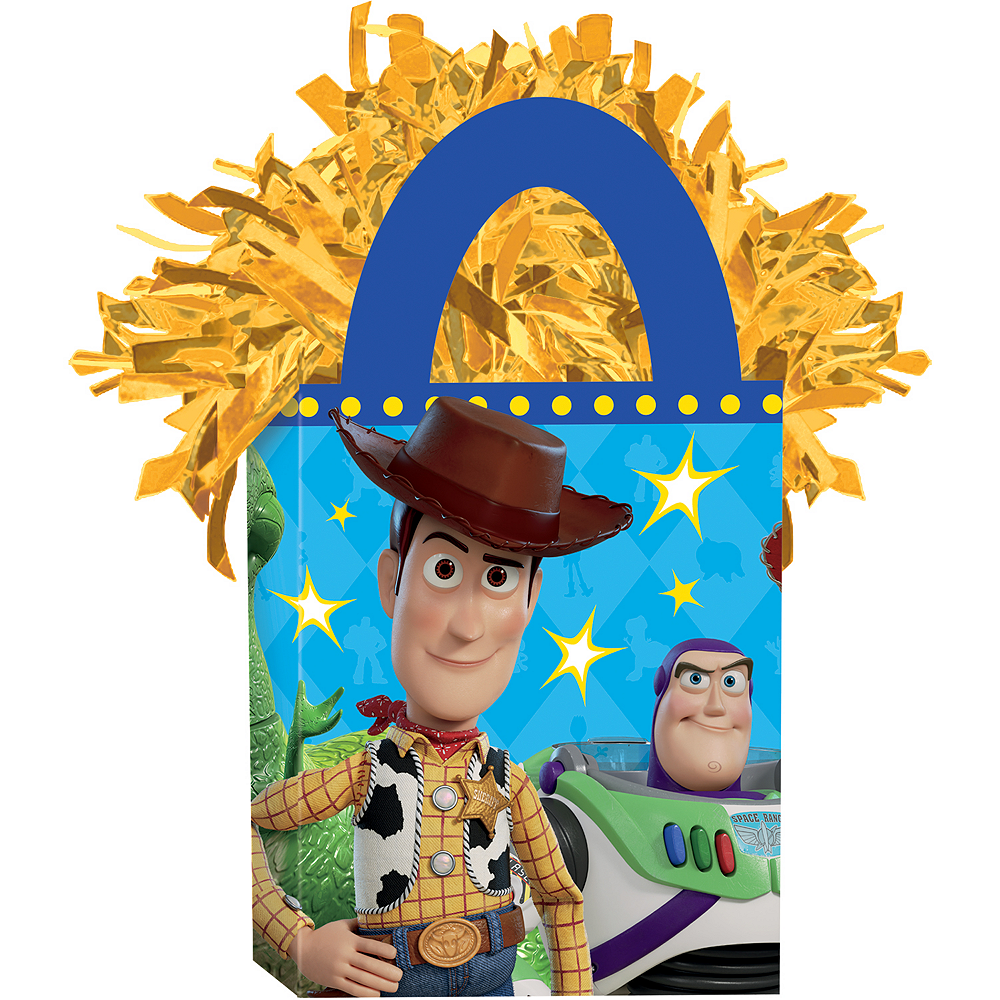 Toy Story 4 Balloon Weight Image #1