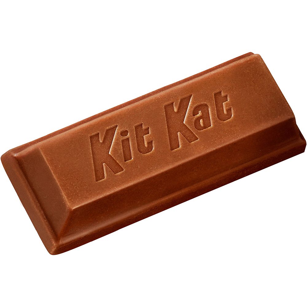 Milk Chocolate Snack Size Kit Kat Bars 40ct Image #3