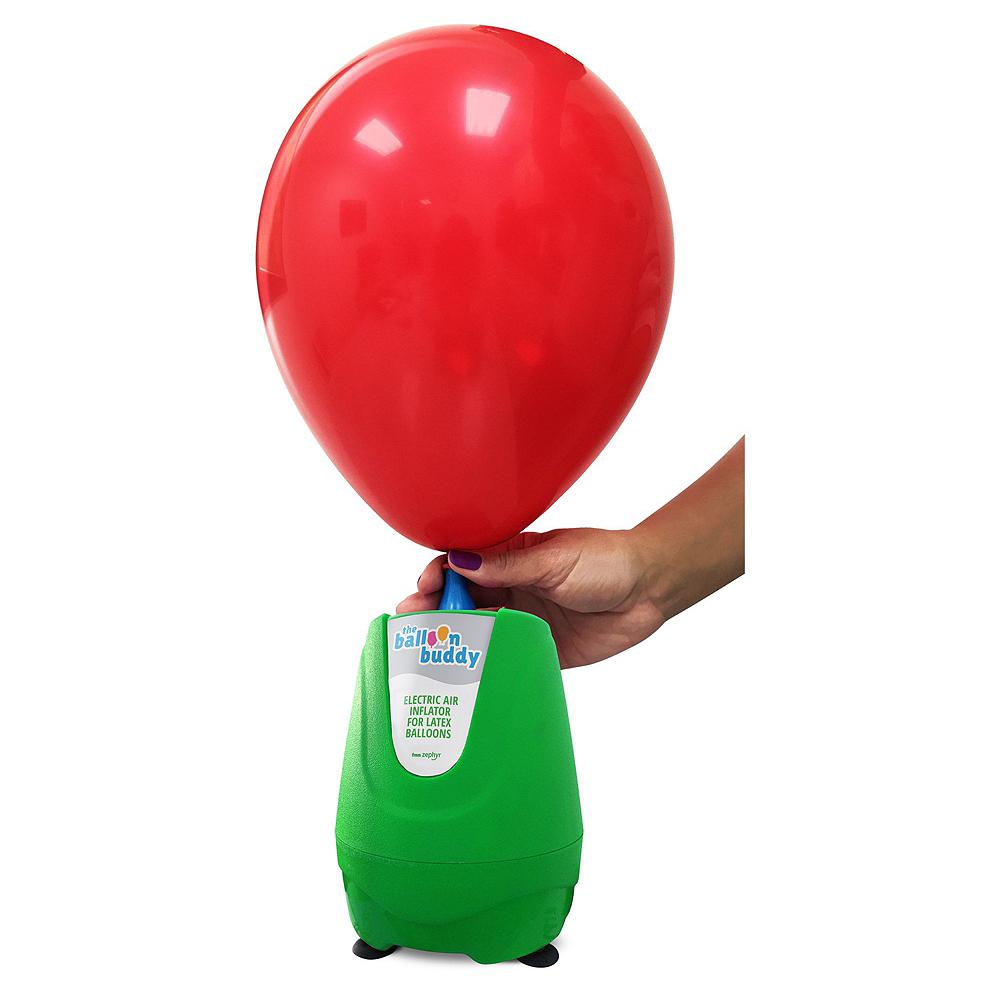 Balloons, Balloon Pump & Tying Tool Kit Image #4