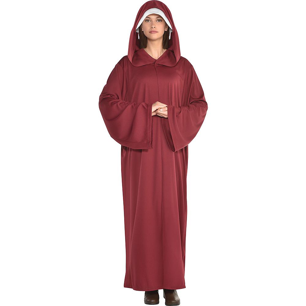 Womens Handmaiden Costume Accessory Kit Image #1