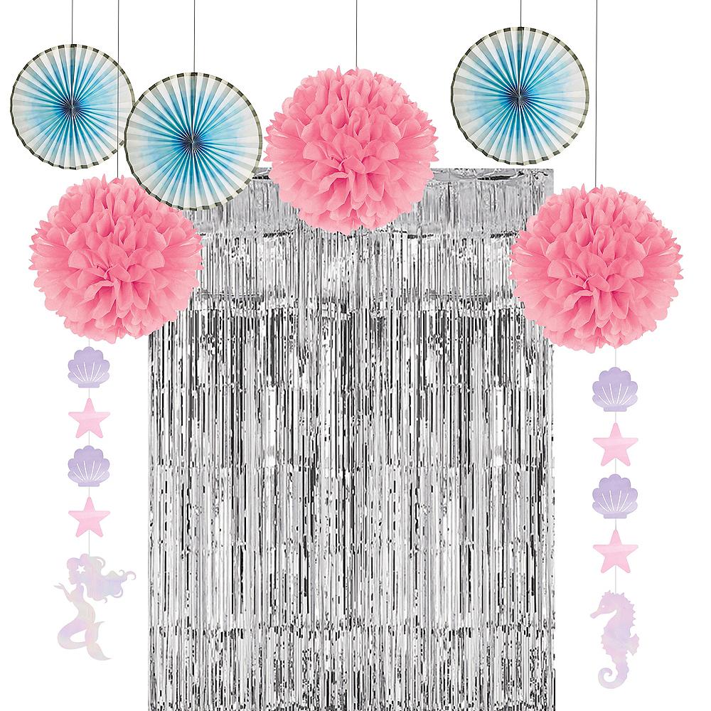 Shimmer Mermaid Decorating Kit Image #1