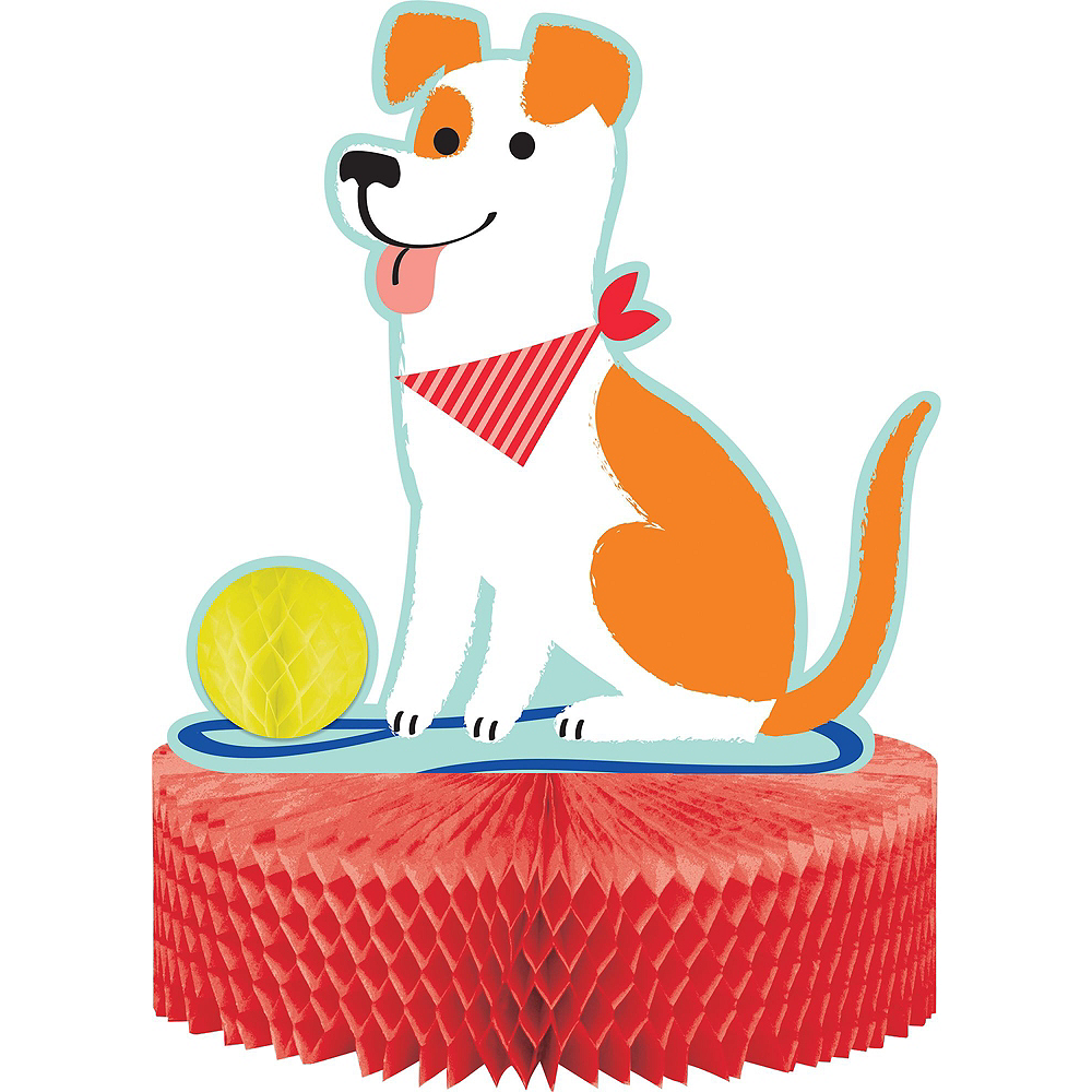 Ultimate Dog Party Kit for 16 Guests Image #12