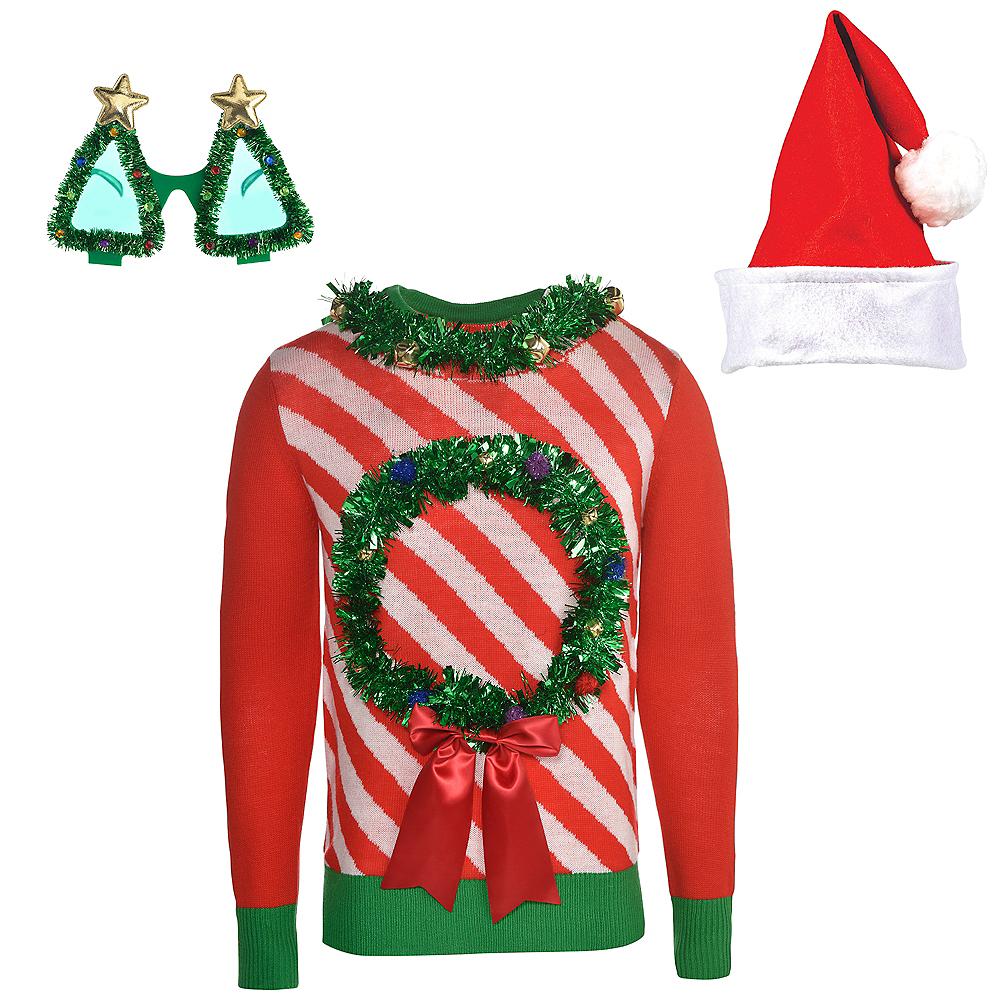 Christmas Pub Crawl Outfit Kit Image #1
