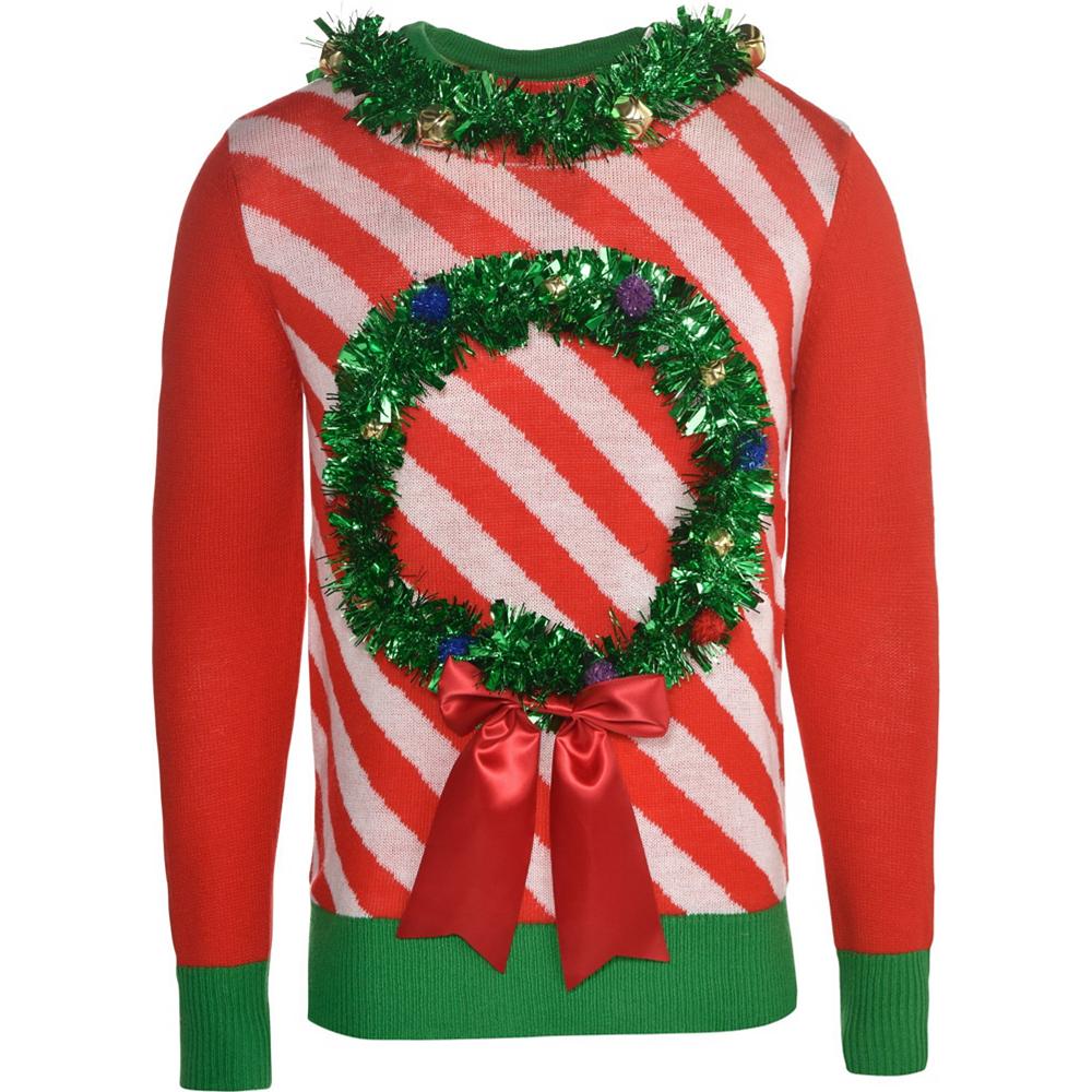 Christmas Pub Crawl Outfit Kit Image #4