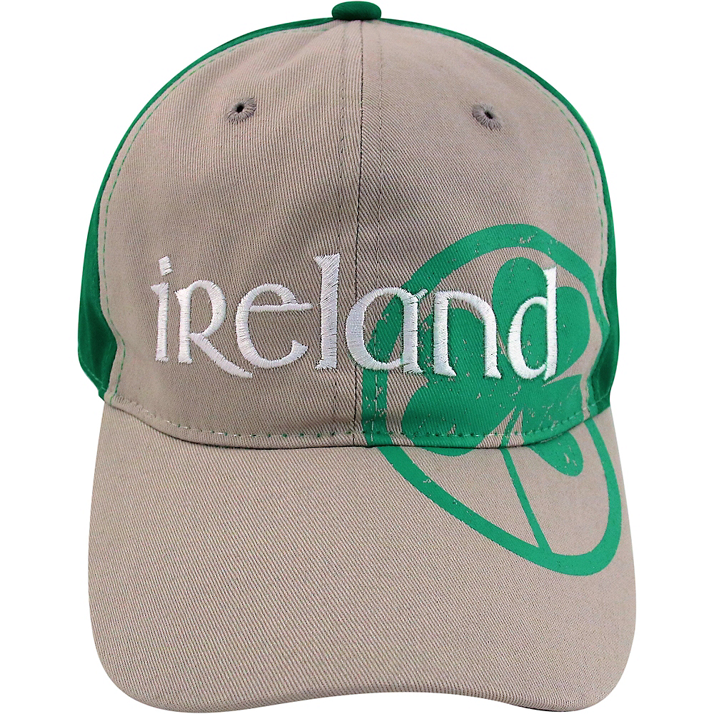 Ireland Baseball Hat Image #1