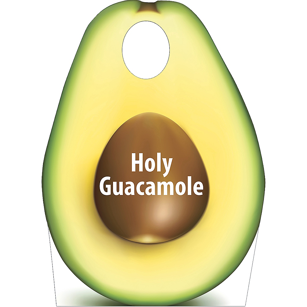Avocado Photo Standee Image #1