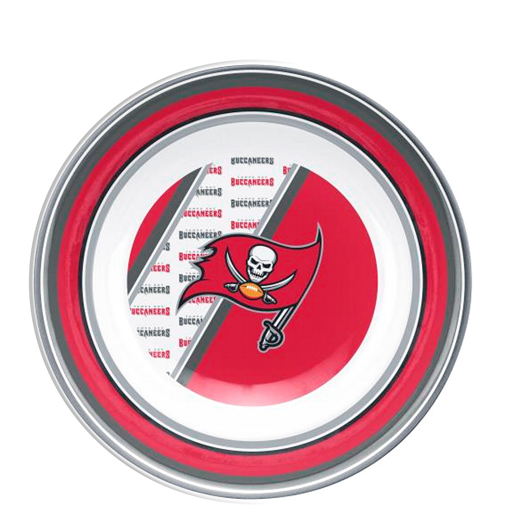 Nav Item for Tampa Bay Buccaneers Serveware Kit Image #6