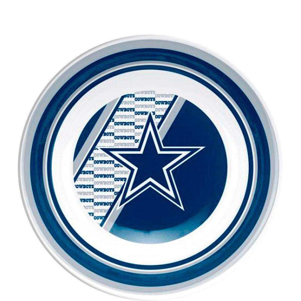 Dallas Cowboys Serveware Kit Image #6