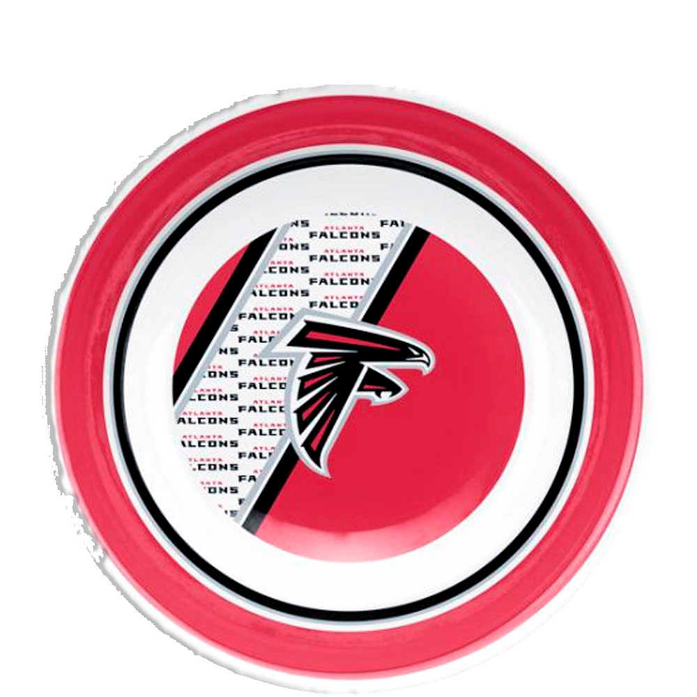 Atlanta Falcons Serveware Kit Image #6