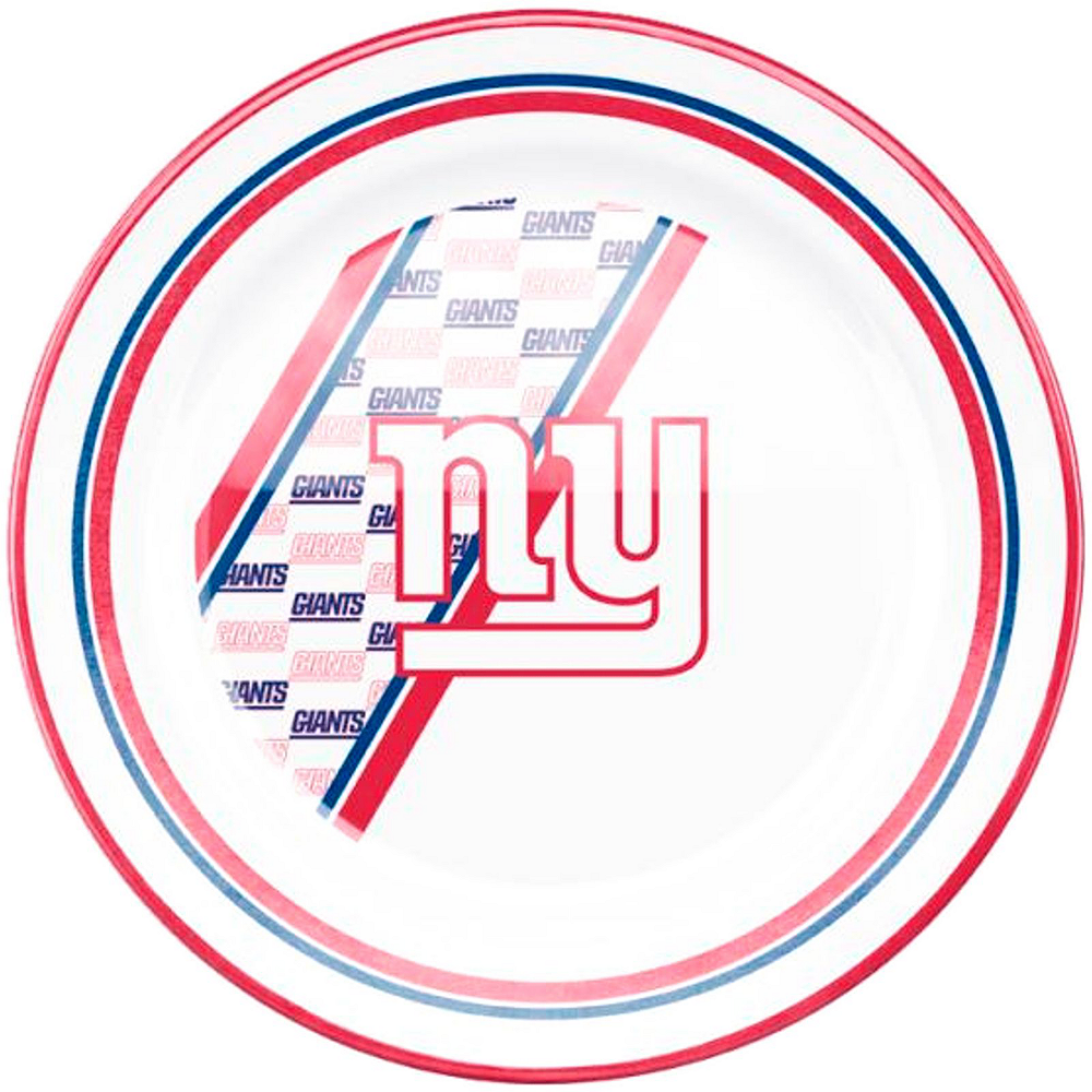 New York Giants Serveware Kit Image #2