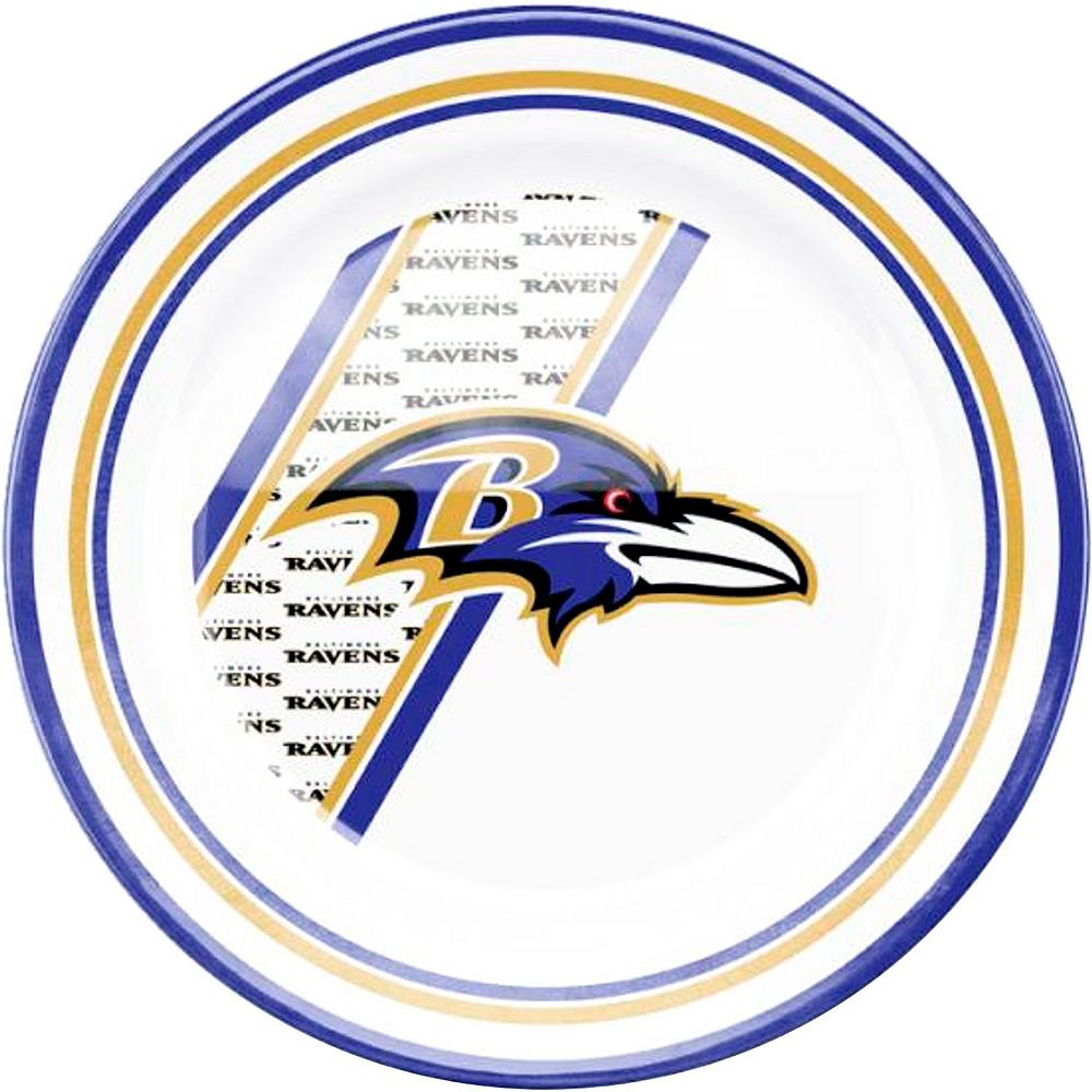 Baltimore Ravens Serveware Kit Image #2
