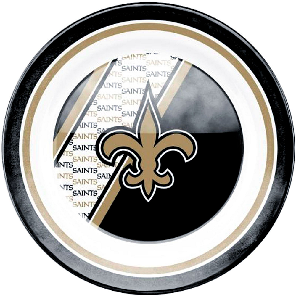 New Orleans Saints Serveware Kit Image #2