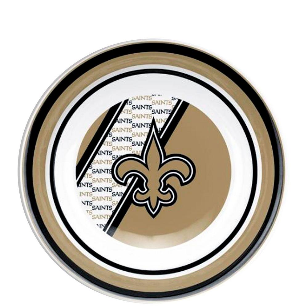 New Orleans Saints Serveware Kit Image #7