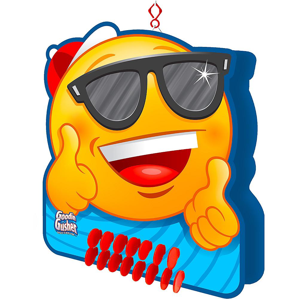 Goodie Gusher Sunglasses Smiley Pinata Image #1