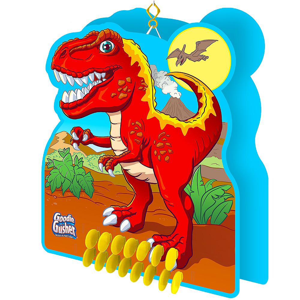 Goodie Gusher Dinosaur Pinata Image #1